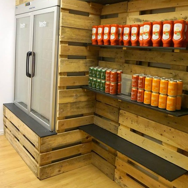 Interior design with recycled materials interior design ideas - Recycled interior design ideas ...
