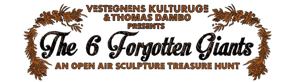 Forgotten Giants – Thomas Dambo